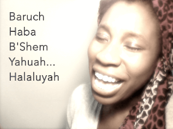 Baruch Haba. Hebrew Roots Music.
