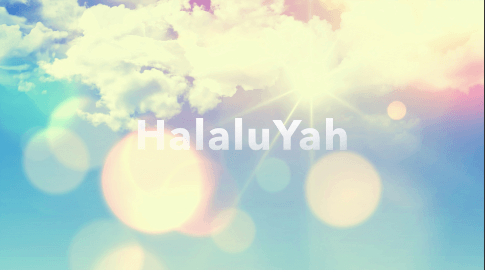 Halaluyah Now I Live (Audio Stream)