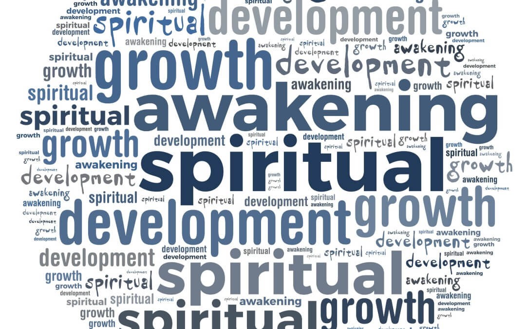 What's your biggest obstacle to spiritual growth?